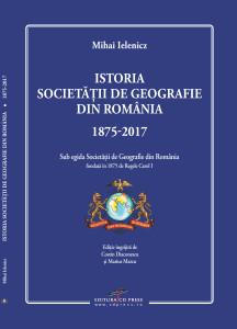 Coperta_M_Ielenicz_Istoria_SGR